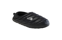 The North Face Men's NSE Traction Mule shiny black/black